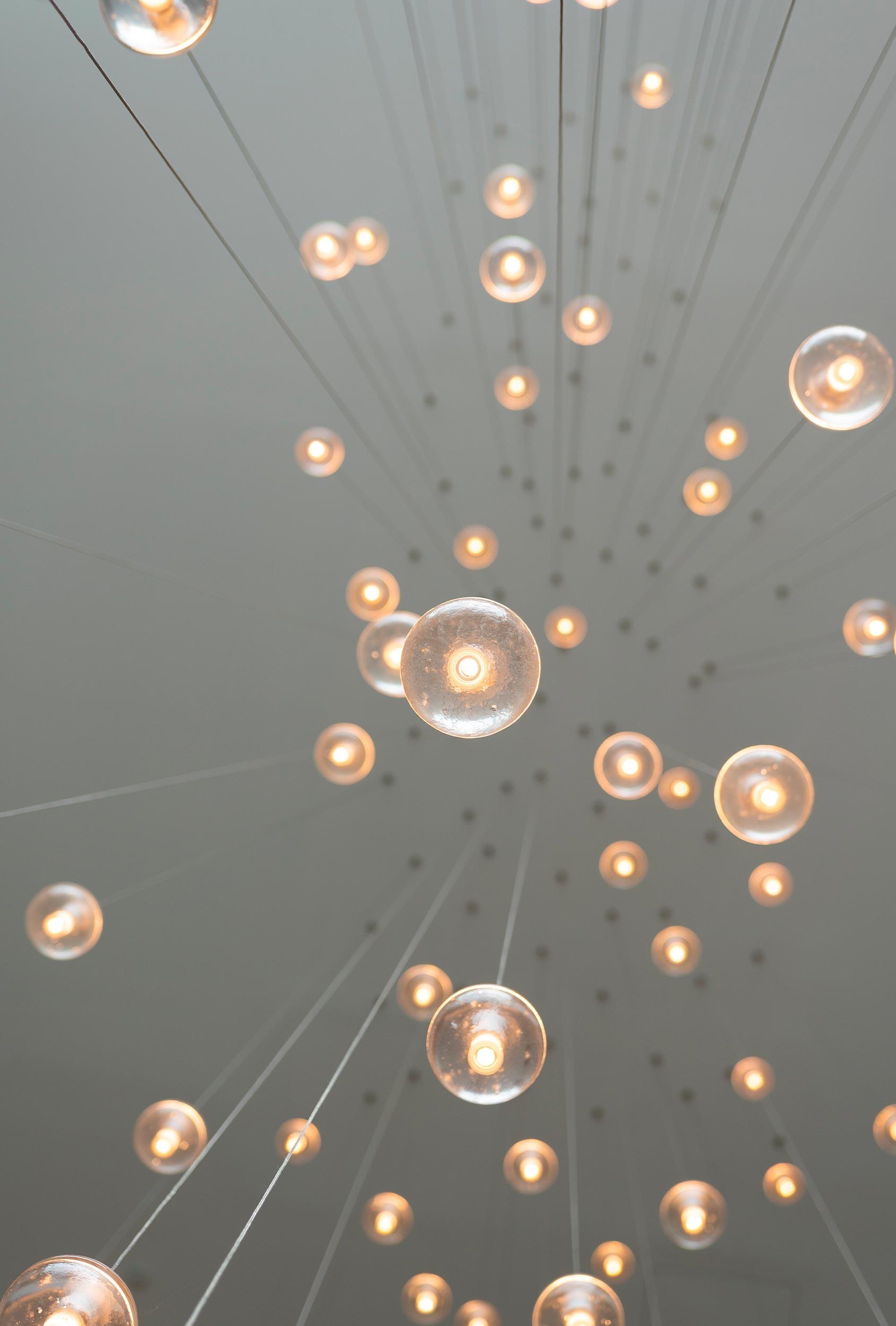 Beleuchtungsinstallation